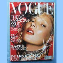 Vogue Magazine - 2000 - September
